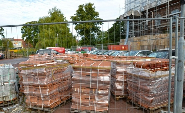 Byggeriet skal reducere plast-forbruget