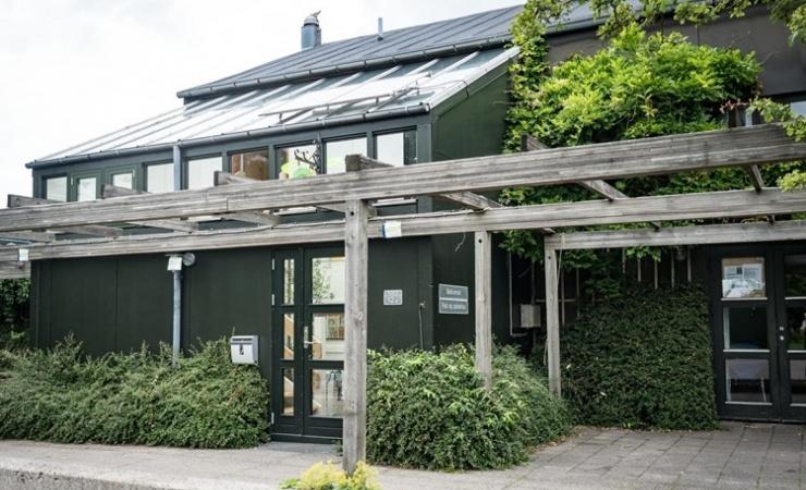 E&P vinder milliard-renovering i Albertslund