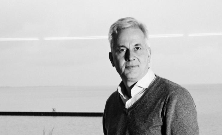 Building Green: Hollandsk stjernearkitekt vender tilbage