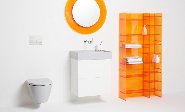 Hvordan sætter du dit personlige præg på badeværelset?