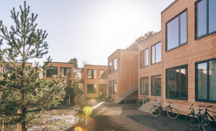 CPH Village vil bygge 10 bæredygtige 'studiebyer' inden 2024