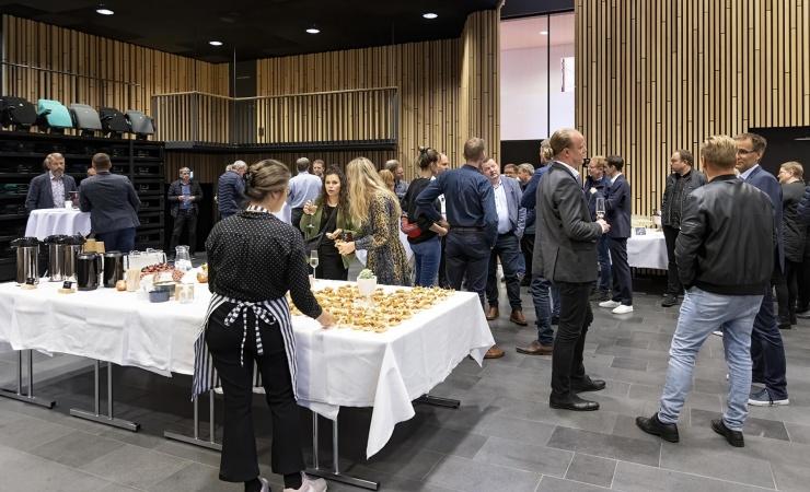 Afry har åbnet kontor i Tórshavn