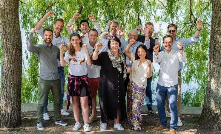 Dansk startup optaget i eksklusiv klimatech-klub