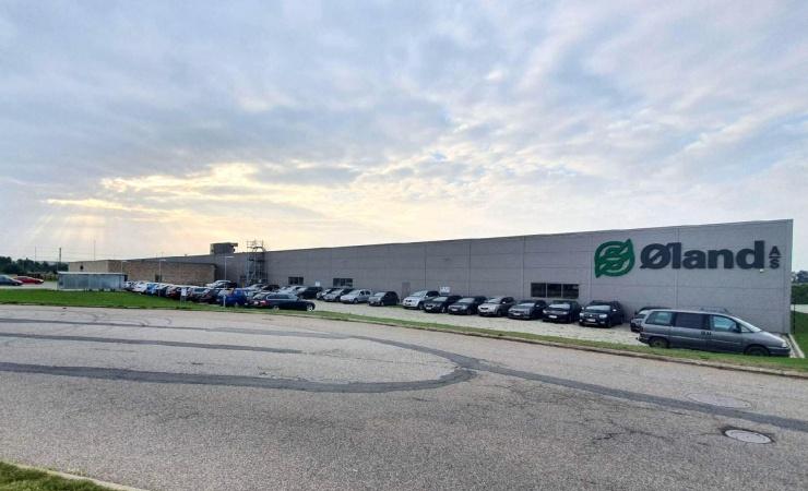 Ventilationsleverandør slår turboen til med ny fabrik