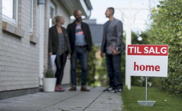Hver 6. går fortsat med planer om boligkøb