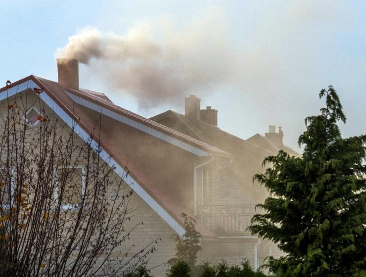 Modsat effekt: Hjemmets ventilationsanlæg kan skade helbredet