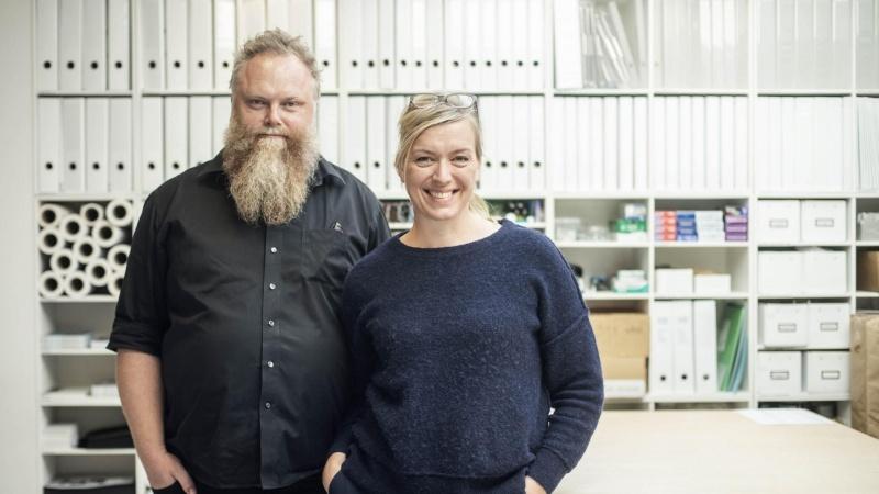 """Praksis Arkitekter går """"all in"""" på Vandkantsdanmark"""