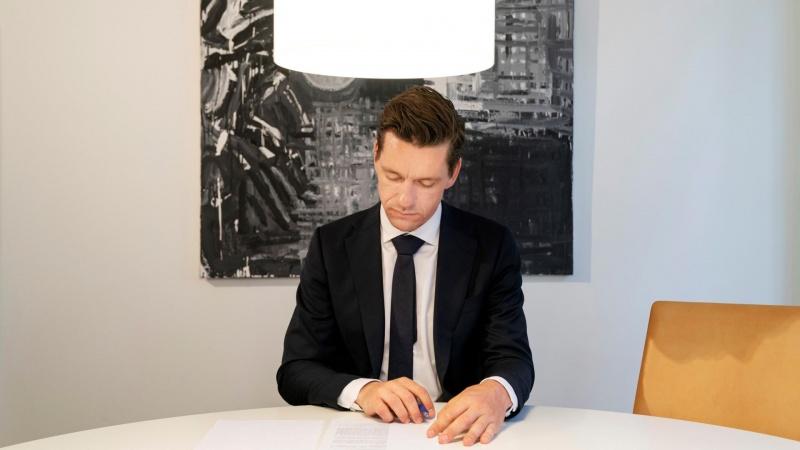 Ny minister vil bane vej for mere træ-byggeri