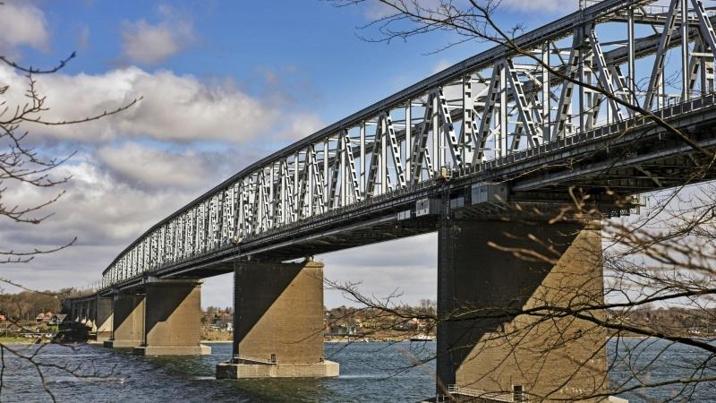 Den gamle Lillebæltsbro er klar til endnu 50 år
