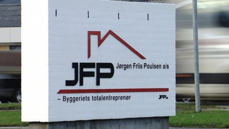 Tabsgivende projekt blev dyrt for JFP