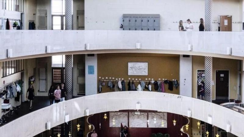 Håb om mere frisk luft på gamle skoler
