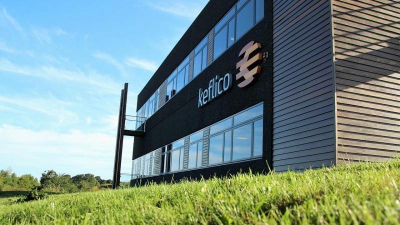 Keflico leverer overskud for 2019