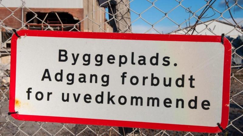 Bach Gruppen får standsnings-påbud på endnu et byggeri