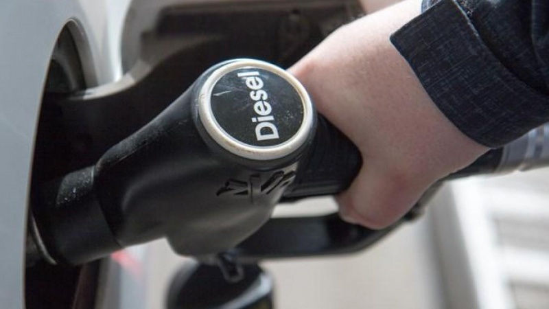Ny dieselpulje åbner i løbet af 2021