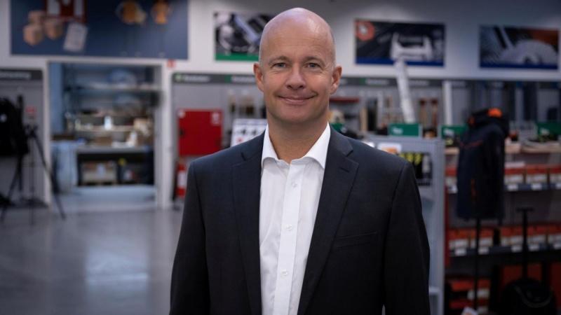 Håndværkerbutikker oplever rekordhøj omsætningsvækst