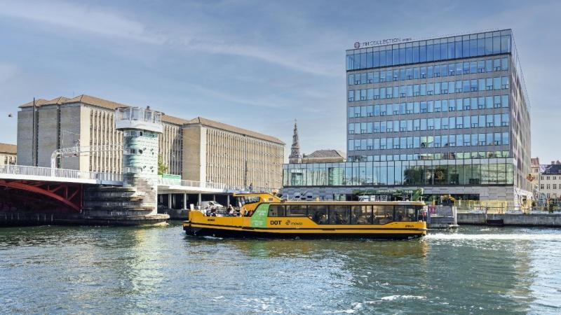 Spaniere åbner 5-stjernet hotel på 'Københavns bedste beliggenhed'