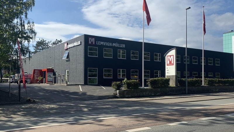 Opgraderet håndværkerbutik i Gladsaxe forventer vækstboom