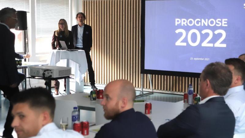 Byggefaktas krystalkugle: Byggefesten fortsætter i 2022