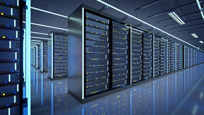 Køge skal huse ét af Microsofts danske datacentre