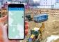 Find naboen med ny app