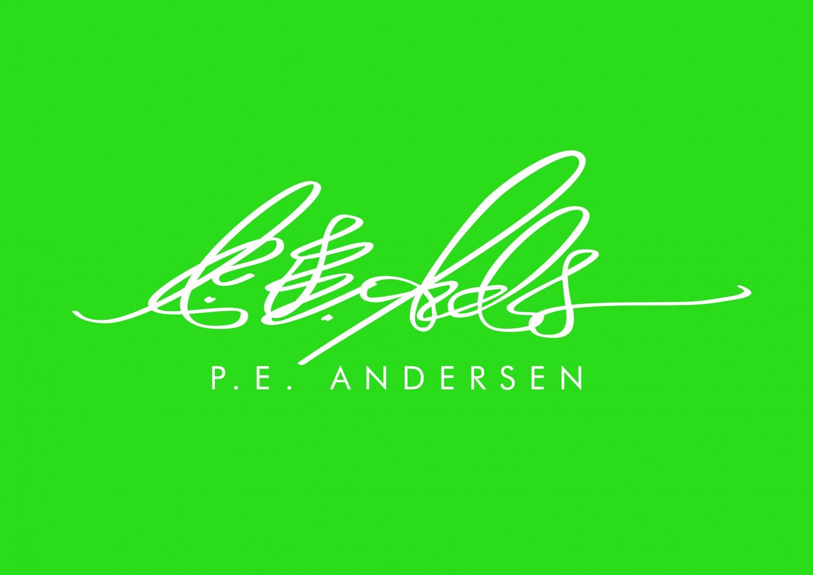 P.E. Andersen Handelsagentur