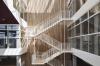 JJW Arkitekter har tegnet Skolen i Sydhavnen. Foto: Stamers Kontor.