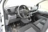 PSA-trillingernes kabine rummer god komfort og har en høj, oplevet kvalitet.