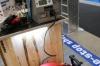 Montering af ekstra strømforsyning til værktøj er med i produktpaletten.