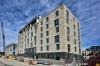 John Jensen VVS har afsluttet arbejdet med installation af centralvarme i de første 91 af 440 lejligheder i Øresund Strandpark.
