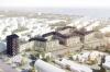 Øresund Strandpark i arkitektens streg