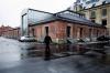 Lagerbygningen DOK5000 i Odense fra 1916 var et af de nominerede renoveringsprojekter til Renoverprisen 2015. Foto: Carsten Ingemann.