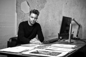 Ny kreativ direktør hos Årstiderne Arkitekter