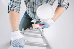 Malervirksomhed kæmper for energieffektiviseringer