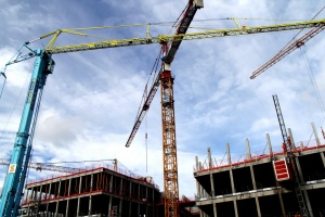Bygningsstyrelsen inviterer til entreprenørmøder
