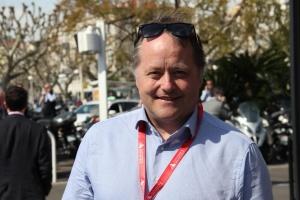 I Cannes er der kortere til beslutningerne