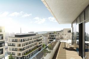 Fokus: Company House på Frederiks Plads