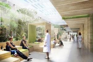 Link arkitektur vinder international pris