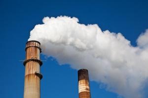 Global CO2-udledning stagnerer