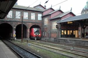 Aarsleff Rail vinder renovering på Østerport