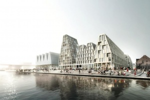 Ny lokalplan for Papirøen er vedtaget