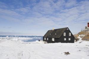 Grønlandsk kulturhistorie renoveret