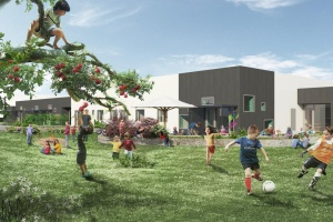 Fokus: Ny institution i Glostrup
