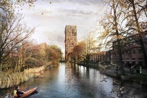 Silkeborg klar til Papirtårnet