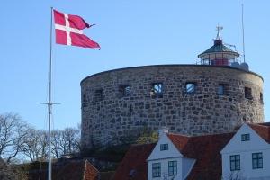 Store Tårn åbner for nye oplevelser på Christiansø