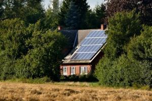 Glæde over ministerudmelding om solceller