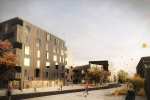 Fokus: Nye boliger i Roskilde