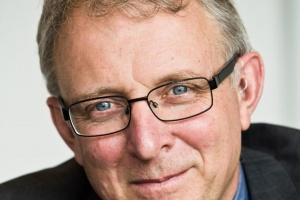 Jesper Nybo Andersen takker af i Orbicon