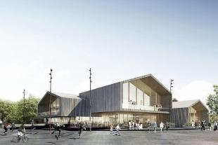 C.F. Møller tegner stort skoleprojekt