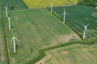 Værditab fra vindmøller kompenseres tilstrækkeligt