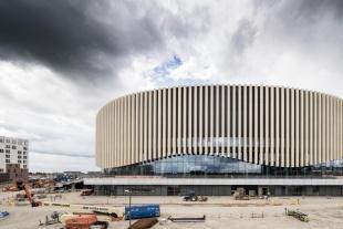Royal Arena er færdig